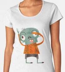 Zombie, zombie, zombie Women's Premium T-Shirt