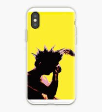 THE WAMPAS FOR THE ROCK iPhone Case