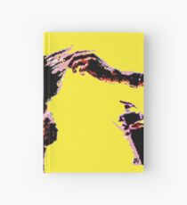 THE WAMPAS FOR THE ROCK Hardcover Journal