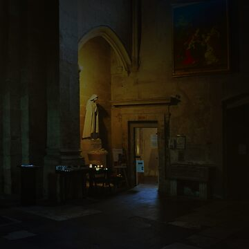 CATHEDRAL AIX EN PROVENCE by tomb42