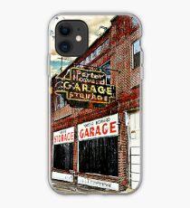 Bossier City Meets Lebanon, Missouri iPhone Case