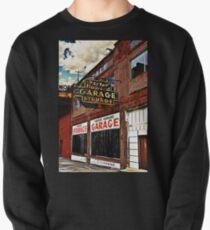 Bossier City Meets Lebanon, Missouri Pullover Sweatshirt