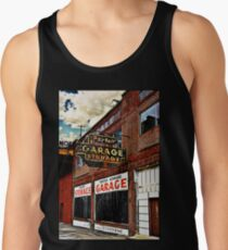 Bossier City Meets Lebanon, Missouri Tank Top