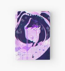 pierced  Hardcover Journal