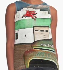 Fill'r Up Sleeveless Top