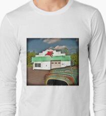 Fill'r Up Long Sleeve T-Shirt