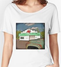 Fill'r Up Relaxed Fit T-Shirt