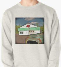 Fill'r Up Pullover Sweatshirt