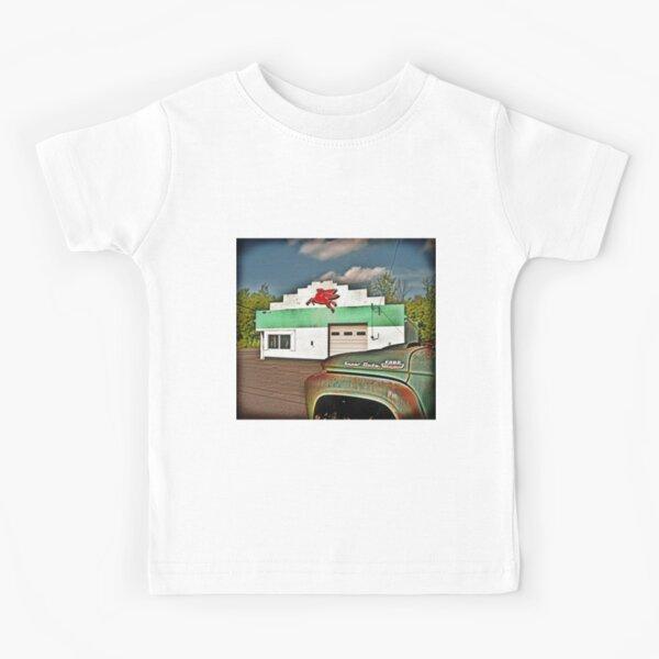 Fill'r Up Kids T-Shirt