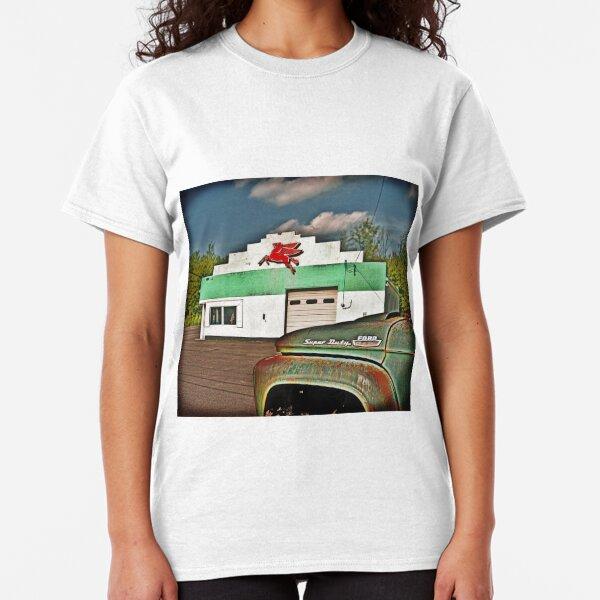 Fill'r Up Classic T-Shirt