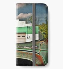 Fill'r Up iPhone Wallet/Case/Skin