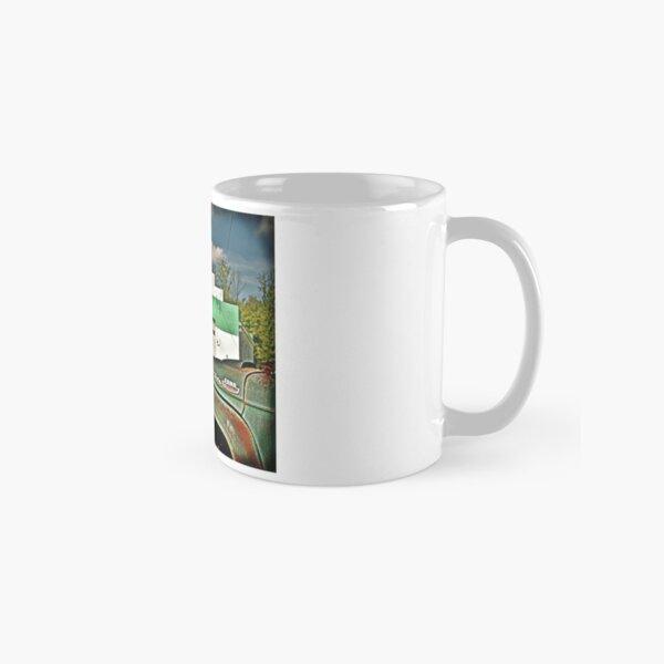Fill'r Up Classic Mug