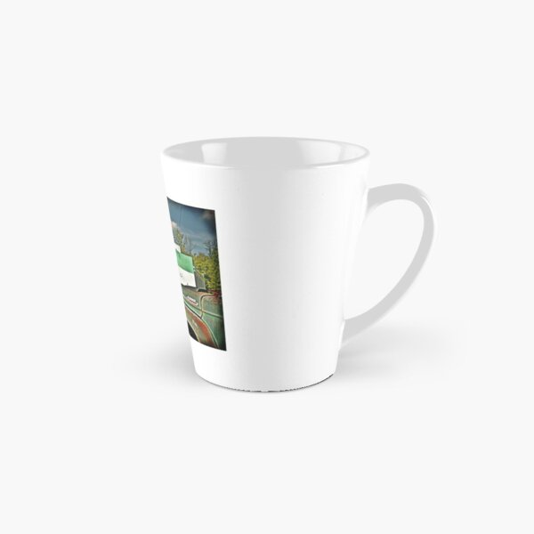 Fill'r Up Tall Mug