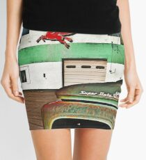 Fill'r Up Mini Skirt