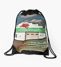 Fill'r Up Drawstring Bag