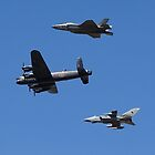 "617 Squadron ""The Dambusters"" Past Present and Future by Barrie Woodward"