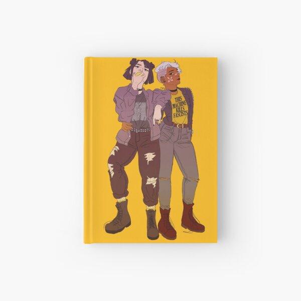 Punk ist nicht nur für deinen Freund Notizbuch