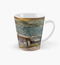 Jackson Mississippi Sky looms over McLean Texas Tall Mug