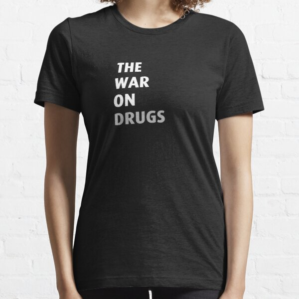 The War On Drugs  Essential T-Shirt
