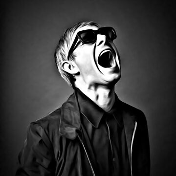 John the Screamer by ledbytheunknown