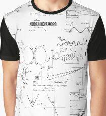 General Physics, #General, #Physics, #GeneralPhysics Graphic T-Shirt