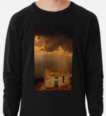Charlie's Radiator Service, Milan, New Mexico Lightweight Sweatshirt