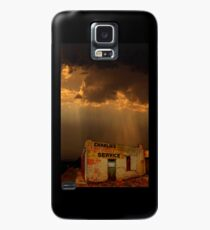Charlie's Radiator Service, Milan, New Mexico Case/Skin for Samsung Galaxy