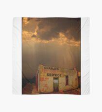 Charlie's Radiator Service, Milan, New Mexico Scarf
