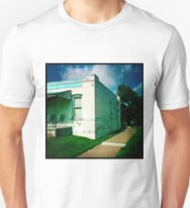 Denver, Colorado Slim Fit T-Shirt
