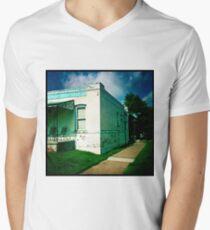 Denver, Colorado Men's V-Neck T-Shirt