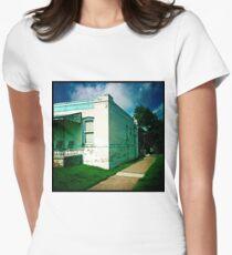 Denver, Colorado Fitted T-Shirt