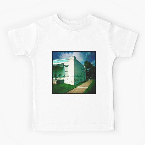 Denver, Colorado Kids T-Shirt