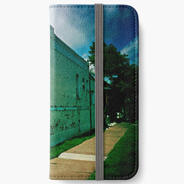 Denver, Colorado iPhone Wallet
