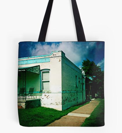 Denver, Colorado Tote Bag