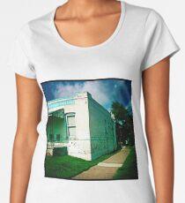 Denver, Colorado Women's Premium T-Shirt
