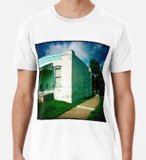 Denver, Colorado Premium T-Shirt