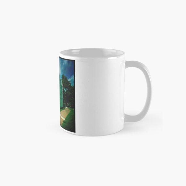 Denver, Colorado Classic Mug