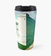 Denver, Colorado Travel Mug