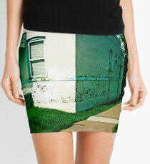 Denver, Colorado Mini Skirt