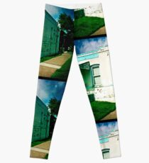 Denver, Colorado Leggings