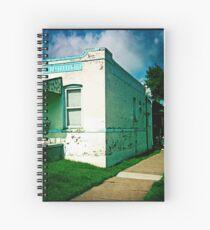 Denver, Colorado Spiral Notebook