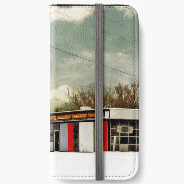 I-90 2-27-08 7:44 AM NEW YORK iPhone Wallet