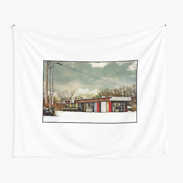 I-90 2-27-08 7:44 AM NEW YORK Tapestry