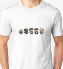 Fallout 8BIT Unisex T-Shirt