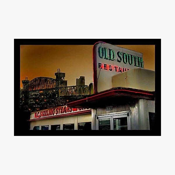 Arkansas Photographic Print