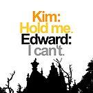 Edward Scissorhands Quote by jerasky