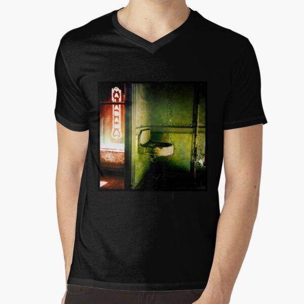 Alabama V-Neck T-Shirt