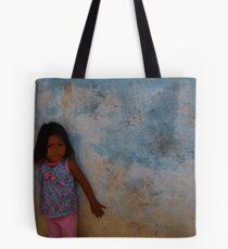 Woadani Girl Tote Bag