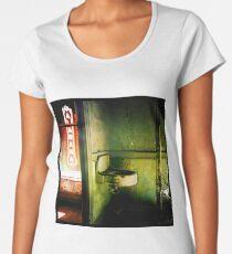 Alabama Premium Scoop T-Shirt