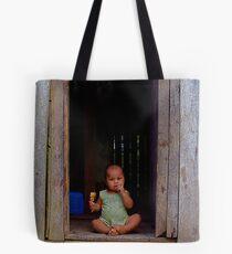 woadani baby Tote Bag